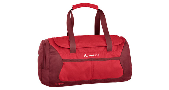 VAUDE Snippy Bag Kids salsa/red